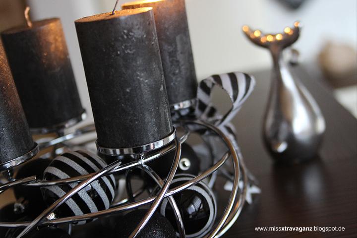 bilder adventskranz schwarz wei bilder19. Black Bedroom Furniture Sets. Home Design Ideas