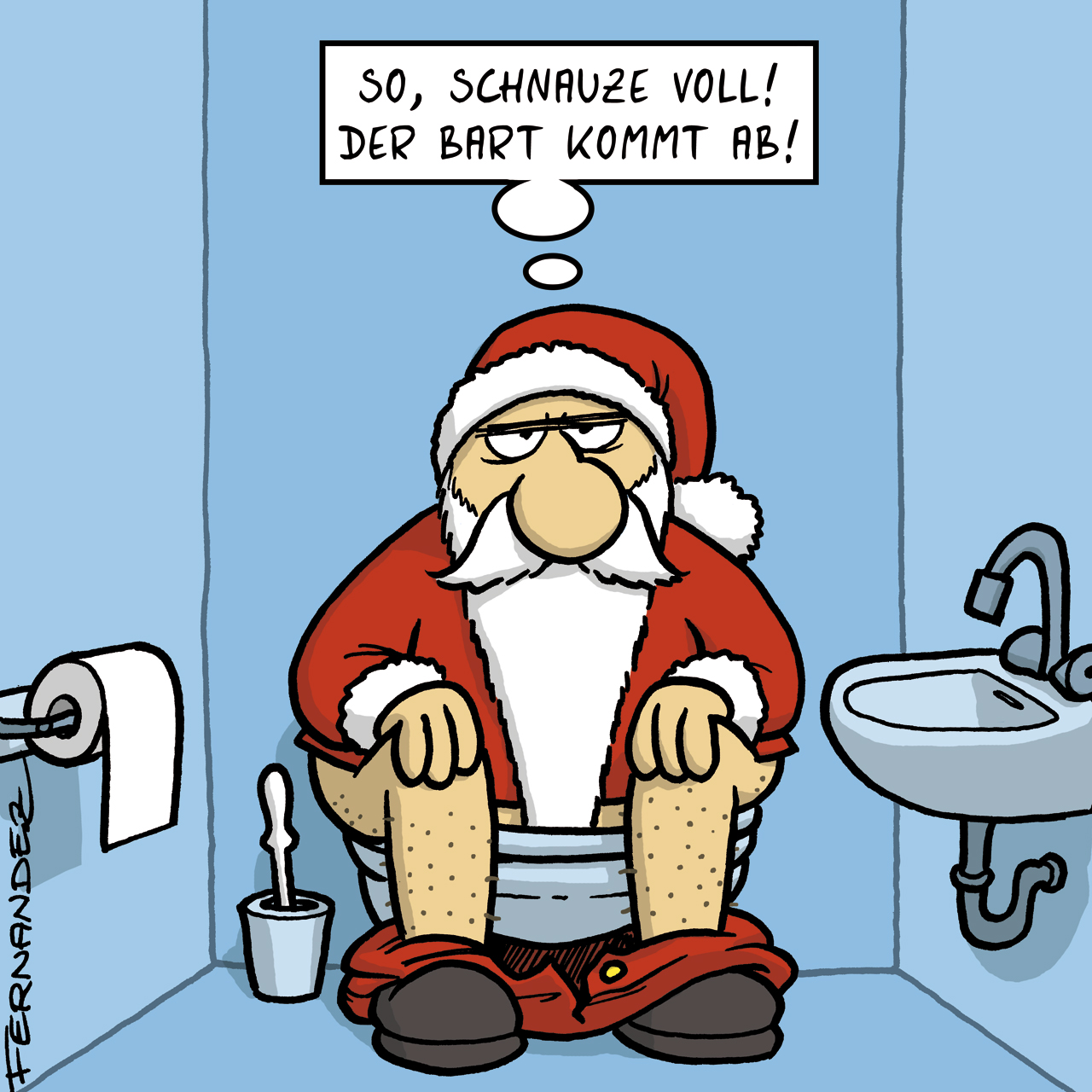 Weihnachten Comic Bilder - bilder19